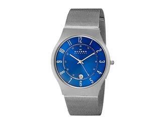 Skagen 233XLTTN Titanium Watch