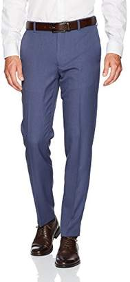 Van Heusen Men's Traveler Slim Fit Pant