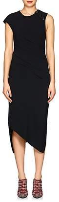 Proenza Schouler Women's Crepe Midi-Dress