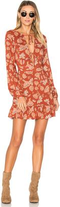 ale by alessandra x REVOLVE Aurora Dress $168 thestylecure.com