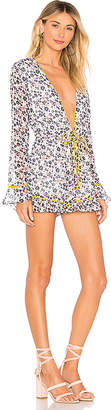 Tularosa Bishop Romper