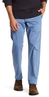 "Dockers Alpha Light Blue Slim Tapered Khakis - 30-34"" Inseam"