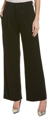 Vince Pleated Wide Leg Pant