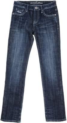 GUESS Denim pants - Item 42598765WV