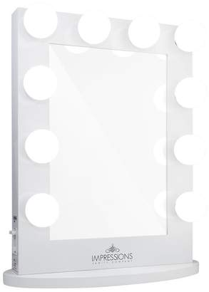 Co Impressions Vanity Hollywood Iconic(TM) Vanity Mirror