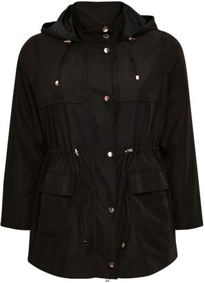 Black Lightweight Coat