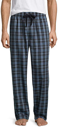 Van Heusen Mens Big & Tall Woven Pajama Pants