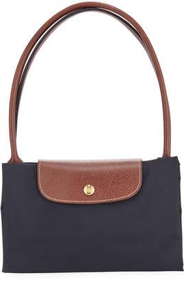 f4657c2d2b70 Longchamp Le Pliage Large Shoulder Tote Bag