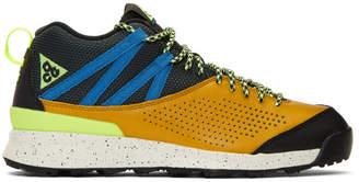 Nike Acg ACG Yellow ACG Okwahn II Sneakers