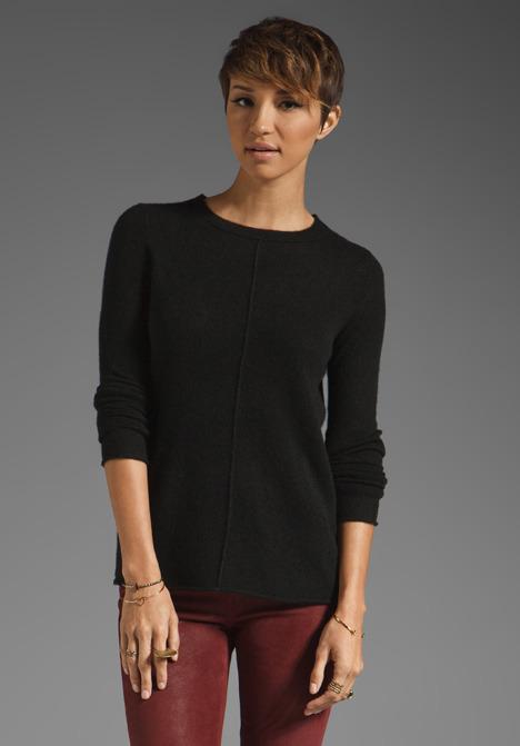 360 Sweater Cashmere Bree Sweater