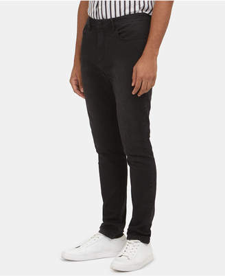 Kenneth Cole New York Men Slim-Fit Jeans