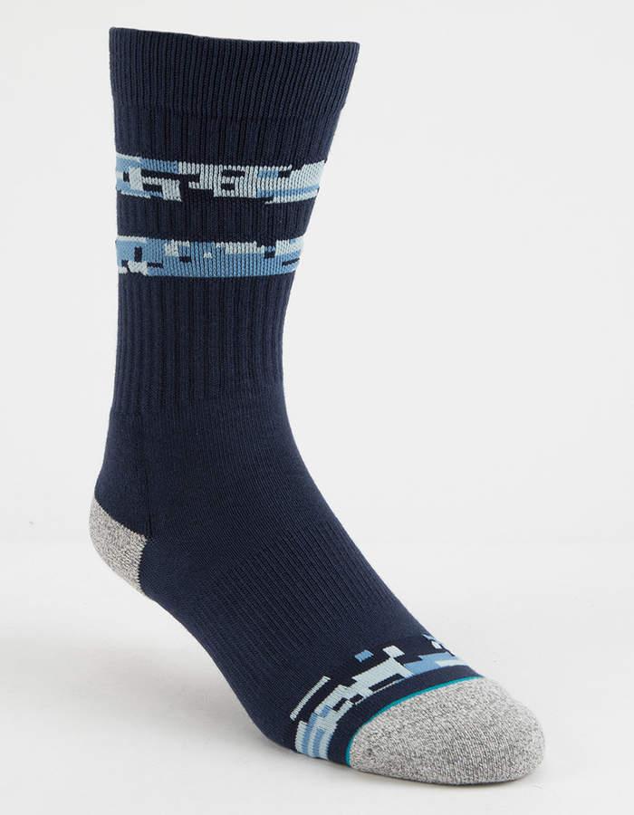 Stance Digicore Camo Exclusive Mens Crew Socks