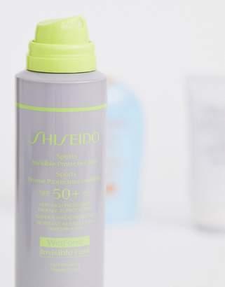 Shiseido Sports Invisible Protective Mist SPF50 150ml
