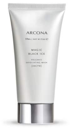 Arcona Magic Black Ice Exfoliating Mask