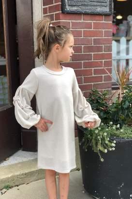 Chloé Isobella & Sparkly Sweater Dress
