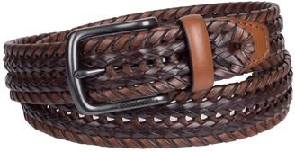Columbia Men's Braided Belt