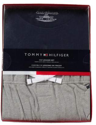Tommy Hilfiger Knit Jogger Set