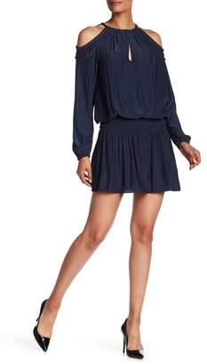 Ramy Brook Alicia Cold Shoulder Dress