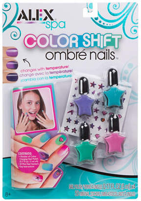 Alex Colour Shift Ombre Nail Polish Set