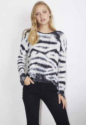 Generation Love Francis Tie Dye Sweater