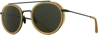 Vuarnet Edge Round Sunglasses - Women's