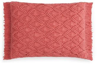 Sky Crochet Decorative Pillow, 16 x 20 - 100% Exclusive
