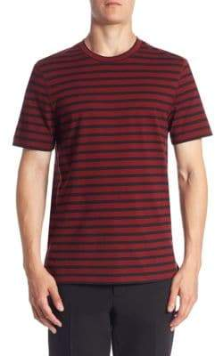 Vince Smooth Jersey Cotton Tee