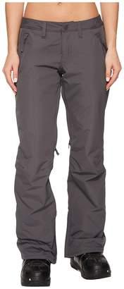 Burton Society Pant Women's Casual Pants