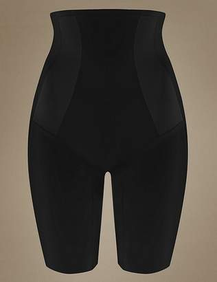 "Marks and Spencer Firm Control Waist & Thigh Sculptâ""¢ No VPL Cincher"