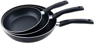 Berghoff Geminis Frying Pan Set (3 PC)