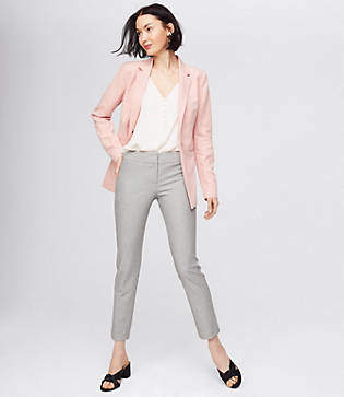 LOFT Tall Slim Custom Stretch Pants in Marisa Fit