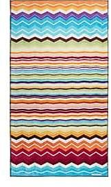 Missoni Hugo Cotton Beach Towel