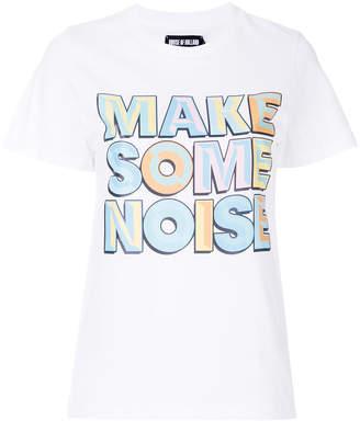 Make Some Noise T-shirt