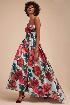 BHLDN Luciana Dress