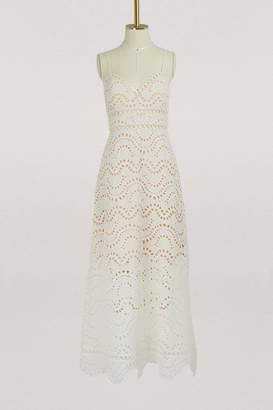 Zimmermann Jaya maxi dress