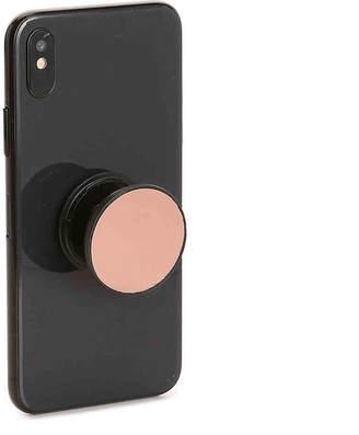 Spinpop Rose Gold Mirror Cell Phone Holder - Women's