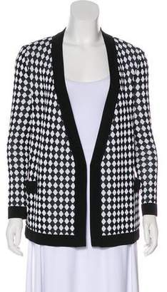 Balmain Heavy Long Sleeve Cardigan