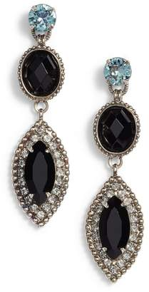 Sorrelli Yarrow Drop Earrings