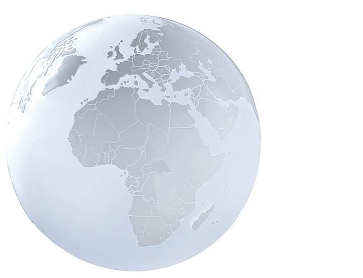 Sompex EEK A++, Tischleuchte Earth