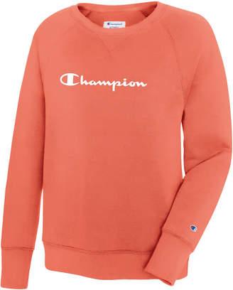 Champion Crew Neck Sweatshirt