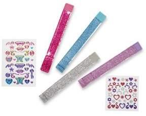 Melissa & Doug Girl's Design-Your-Own Bracelets Kit