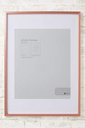 Next Poster Frame - Gold