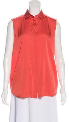 HUGO BOSS Boss by Silk Sleeveless Top w/ Tags