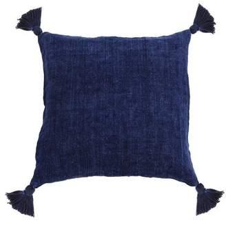 Pom Pom at Home Montauk Linen Throw Pillow