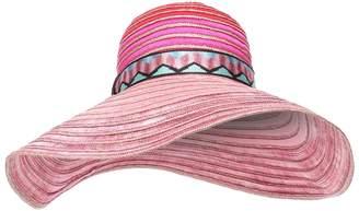 Missoni Mare Striped hat