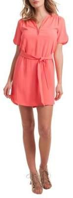 Trina Turk Water Lily Day Dress