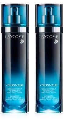 Lancôme Visionnaire Advanced Skin Corrector Two-Piece Set $230 Value