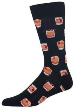 Hot Sox Old Fashioned Socks