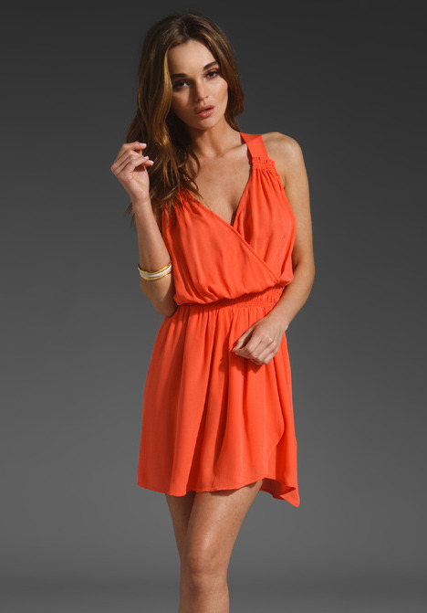 Joie Summer Dress