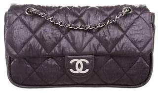 Chanel Le Marais Flap Bag